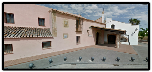 Ermita de Vera